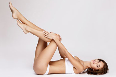 Laser body hair removal, фото 1