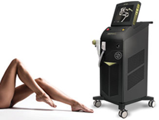 Laser body hair removal, фото 4